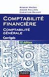 Télécharger le livre :  Comptabilité financière - Comptabilité générale - 12e éd.