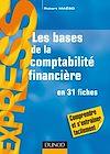 Télécharger le livre :  Les bases de la Comptabilité financière - 9e éd.