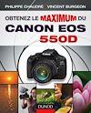 Télécharger le livre :  Obtenez le maximum du Canon EOS 550D