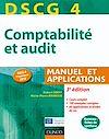 DSCG 4 - Comptabilité et audit - 3e éd.