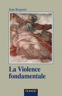La violence fondamentale - 2e ed.