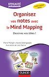 Télécharger le livre :  Organisez vos notes avec le Mind Mapping
