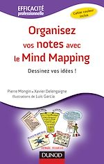 Download this eBook Organisez vos notes avec le Mind Mapping