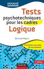 Download this eBook Tests psychotechniques pour les cadres - 2e éd.