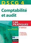 DSCG 4 - Comptabilité et audit - 2e éd.