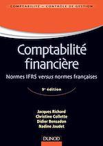 Download this eBook Comptabilité financière - 9e éd.