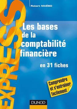 Les bases de la Comptabilité financière - 9e éd.