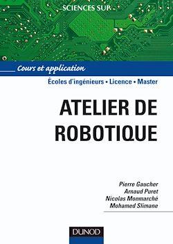 Atelier de robotique