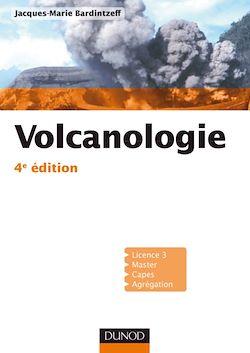 Volcanologie - 4ème édition