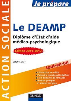 Je prépare le DEAMP - 3e éd.