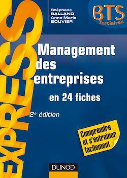 Management des entreprises - 2e éd.