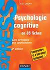 Télécharger le livre :  Psychologie cognitive - en 35 fiches - 2e éd.