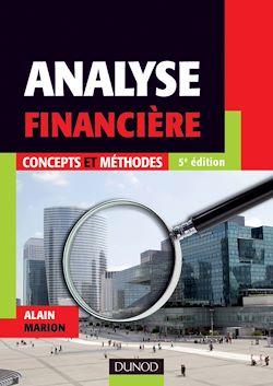Analyse financière - 5e éd.
