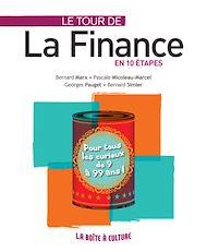 Téléchargez le livre :  Le tour de la finance en 10 étapes