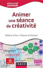 Download this eBook Animer une séance de créativité
