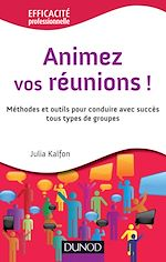 Download this eBook Animez vos réunions !
