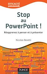 Download this eBook Stop au PowerPoint !