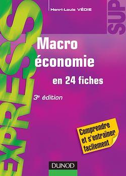 Macroéconomie - 3e éd.