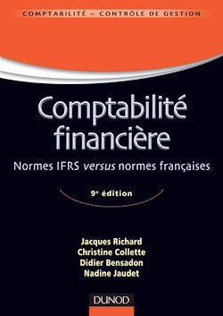 Comptabilité financière - 9e éd.