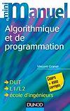 Télécharger le livre :  Mini manuel d'algorithmique et programmation