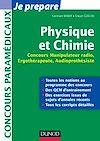 Télécharger le livre :  Physique et Chimie