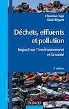 Télécharger le livre :  Déchets, effluents et pollution - 3e éd.