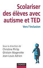 Scolariser des élèves avec autisme et TED |