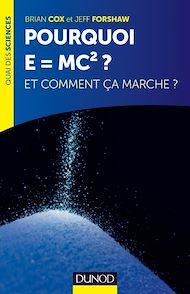 Téléchargez le livre :  Pourquoi E=mc2 ?