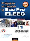 Télécharger le livre :  Préparer et réussir le Bac Pro ELEEC - T1