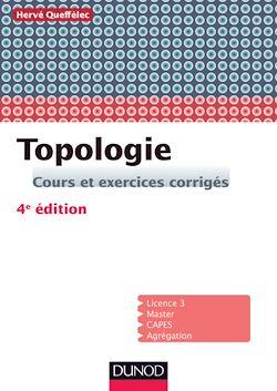 Topologie - 4e 2d.