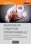 Télécharger le livre :  Maintien en condition opérationnelle