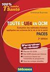 Télécharger le livre :  Toute l'UE4 en QCM - PACES - 2e édition