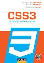 Téléchargez le livre :  CSS3 Le design web moderne