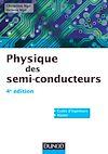 Télécharger le livre :  Physique des semi-conducteurs - 4e édition