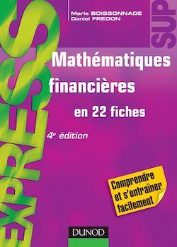 Mathématiques financières - 4e éd.