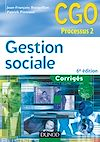 Télécharger le livre :  Gestion sociale - 6e édition