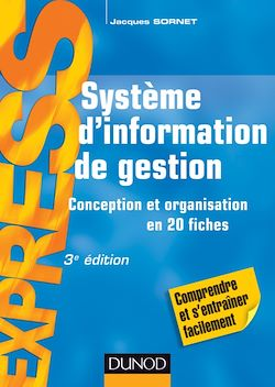 Système d'information de gestion - 3e éd.
