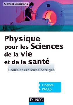 Physique pour les Sciences de la vie et de la santé