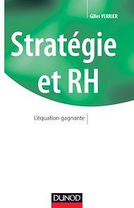 Téléchargez le livre :  Stratégie et RH -