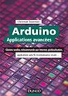 Télécharger le livre :  Arduino : Applications avancées