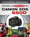Télécharger le livre :  Obtenez le maximum du Canon EOS 650D