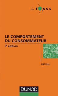 Téléchargez le livre :  Le comportement du consommateur - 3e édition