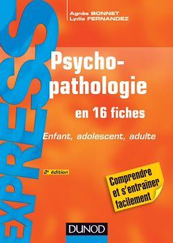 Psychopathologie - 2e édition