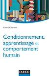 Télécharger le livre :  Conditionnement, apprentissage et comportement humain