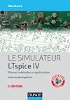Télécharger le livre :  Le simulateur LTspice IV - 2e éd.
