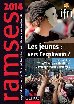 Téléchargez le livre :  Ramses 2014 - Les jeunes : vers l'explosion ?