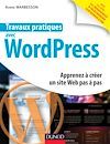 Télécharger le livre :  Travaux pratiques avec WordPress