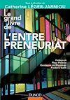 Télécharger le livre :  Le Grand Livre de l'Entrepreneuriat