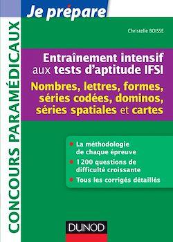 Entraînement intensif aux tests d'aptitude IFSI - Nombres