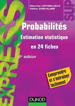Probabilités - 4ème édition